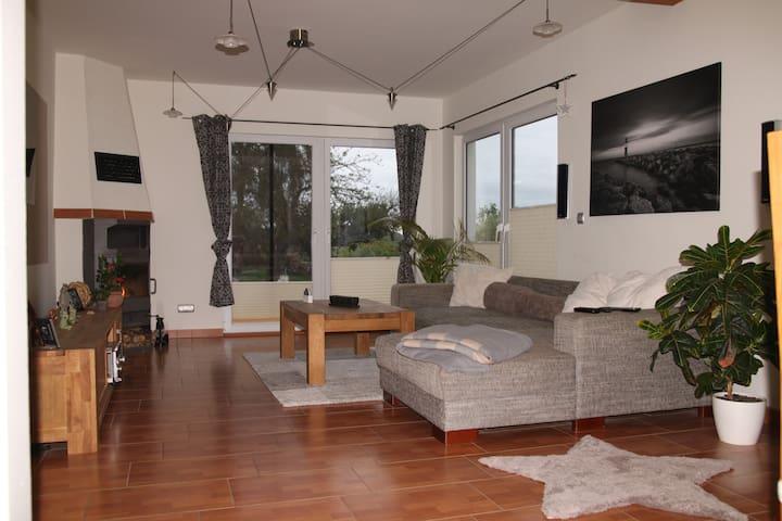 130 m² Haus an der Ostsee