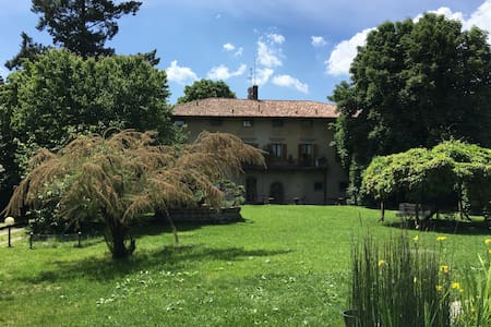 camera Luna la casa di scorta Bergamo - Leilighet