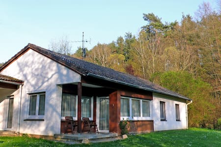 House Kyrbach for 6 persons in Kirchberg