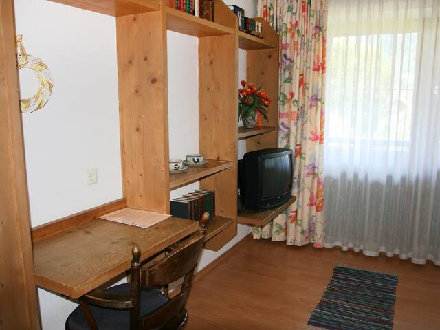 Beautiful Apartment Alpina 4523.3 - Inzell - Daire