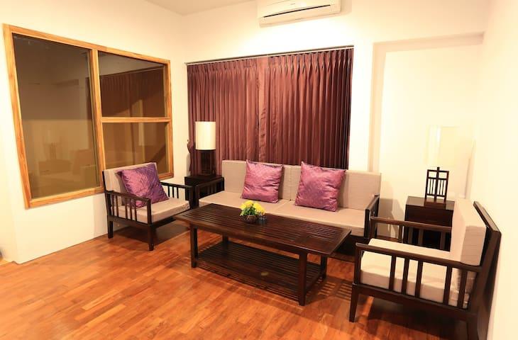 Beautiful family suite in Koh Lipe
