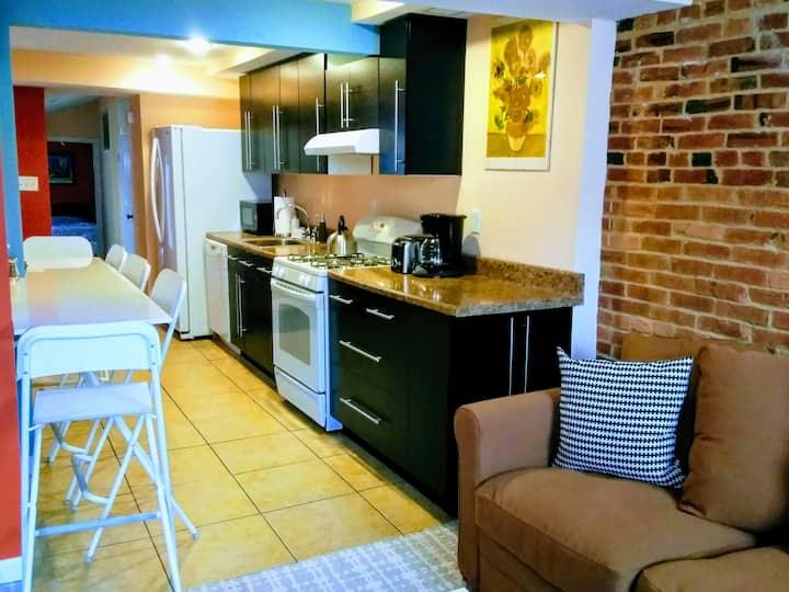 Baltimore - Little Italy's Jewel