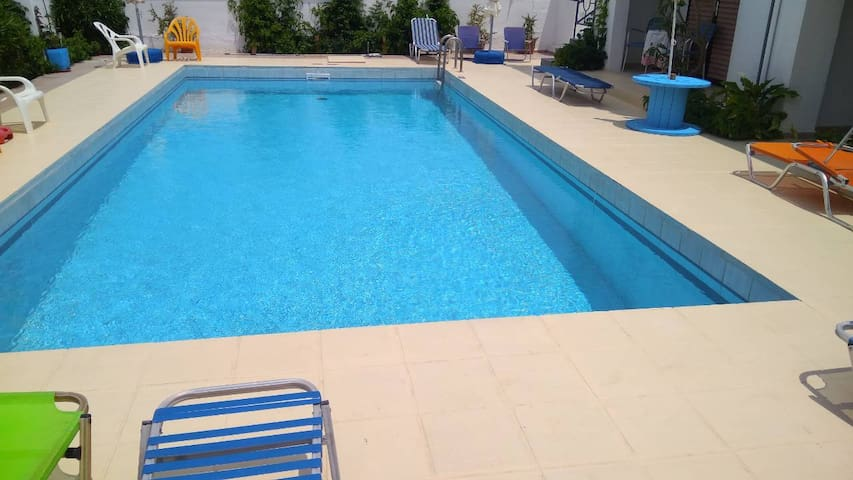 Villa Irene 5  * Two-Storey apartment near the sea