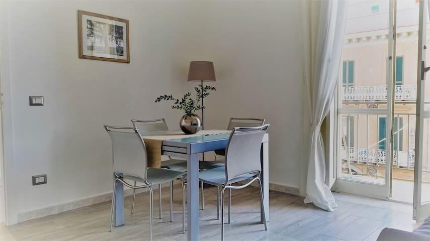 Casa Nisida - Napoli - Apartment