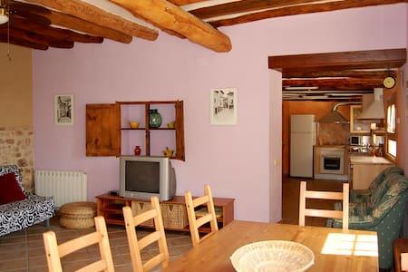 Casa Rural Celestino - Alquézar