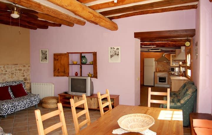 Casa Rural Celestino