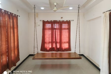 Spacious & pet-friendly place with all amenities
