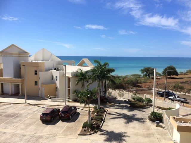 Costa del Mar 2 Bedroom/2 Bath w/Breathtaking View - Boquerón - Apartment