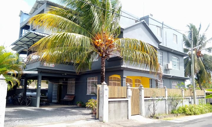 Appartement à louer à Grand Baie, Ile Maurice