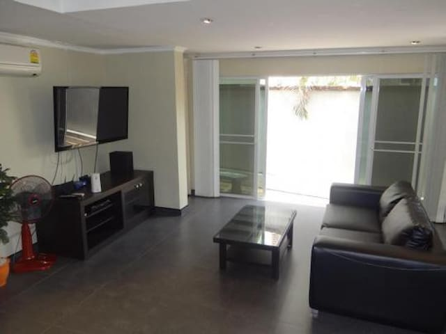 Spacious 65sqm Luxury studio type Apartment 101B