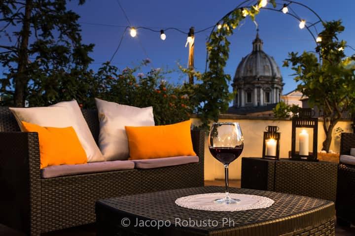 Sant'Ivo Apartments - Apartment N° 5