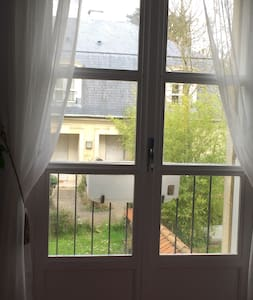 Chambre privée de 14 m2 - Versailles