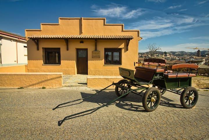 Casa Codeta - Almunia de San Juan - Almunia de San Juan