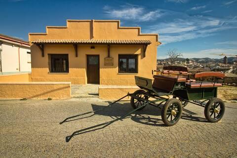 Casa Codeta - Almunia de San Juan