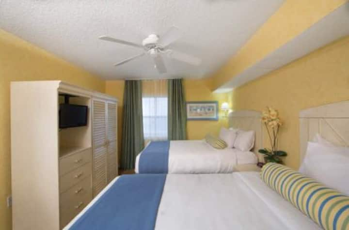 Holiday Inn Club/Cape Canaveral Beach Resort