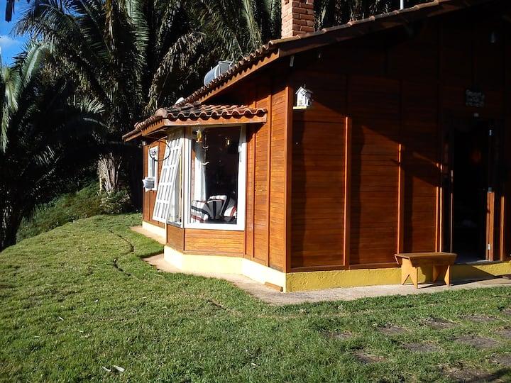 Sitio Moraes - Marechal Floriano