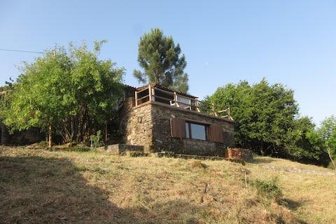Friend's House
