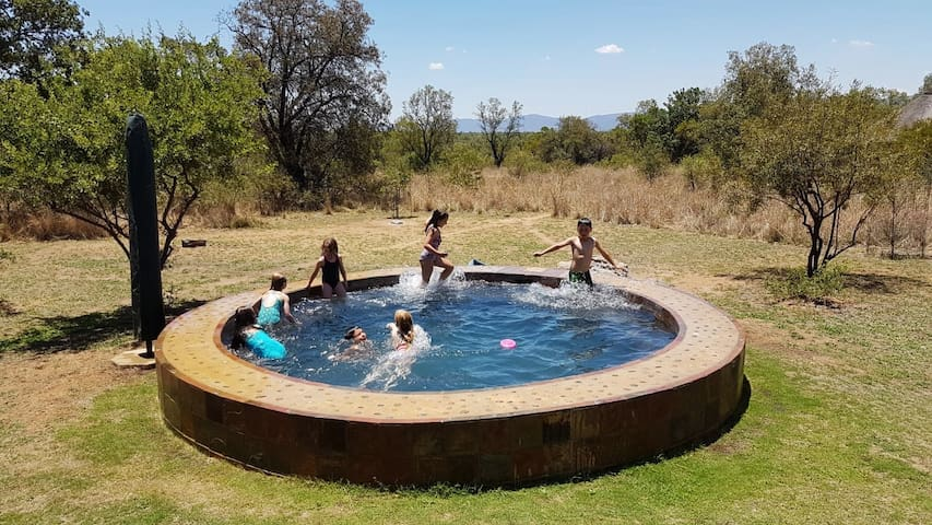 Zebula Golf Estate & Spa Lodge 115
