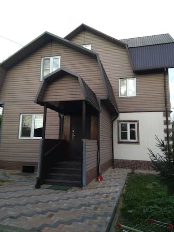 Barybino. г.Domodedovsky District..рядом жд.ст.
