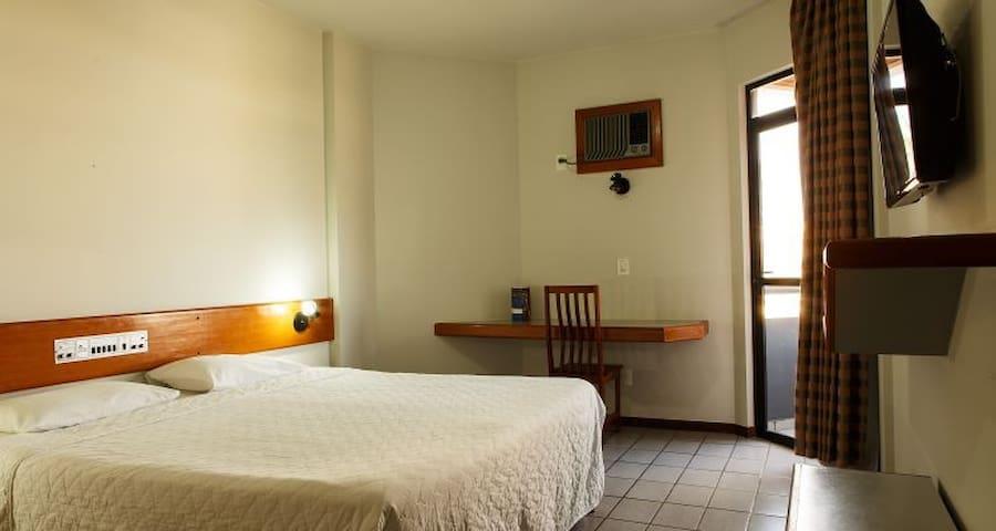 Livramento Palace Hotel - STANDARD