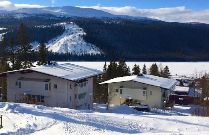 ÅRE BY (centre) - the perfect Christmas get-away!