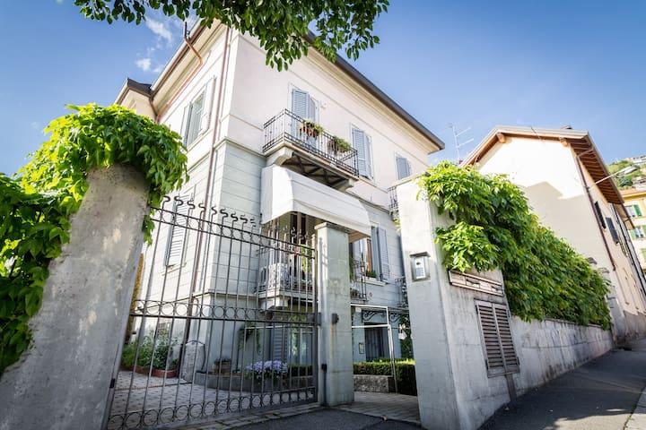 Cetti Street - Como - Daire