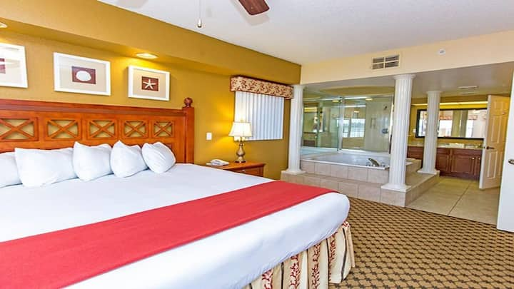 Westgate Lakes Resort - 2 Bedroom Luxury Suite