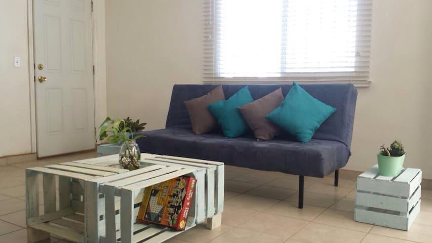 Complete Apartament with View Good Location - Ensenada - Daire