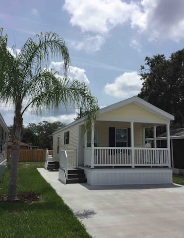 Daytona Beach RV Resort  Vacation Rentals