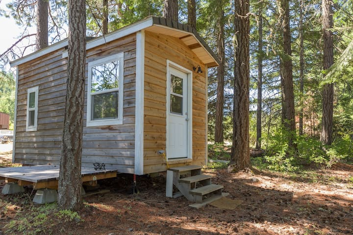 Trout Lake Tiny House