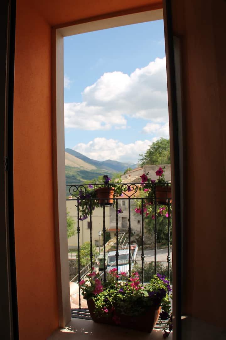 """Casa Vacanza """"La casa di Giò"""" Abruzzo senza tempo!"""
