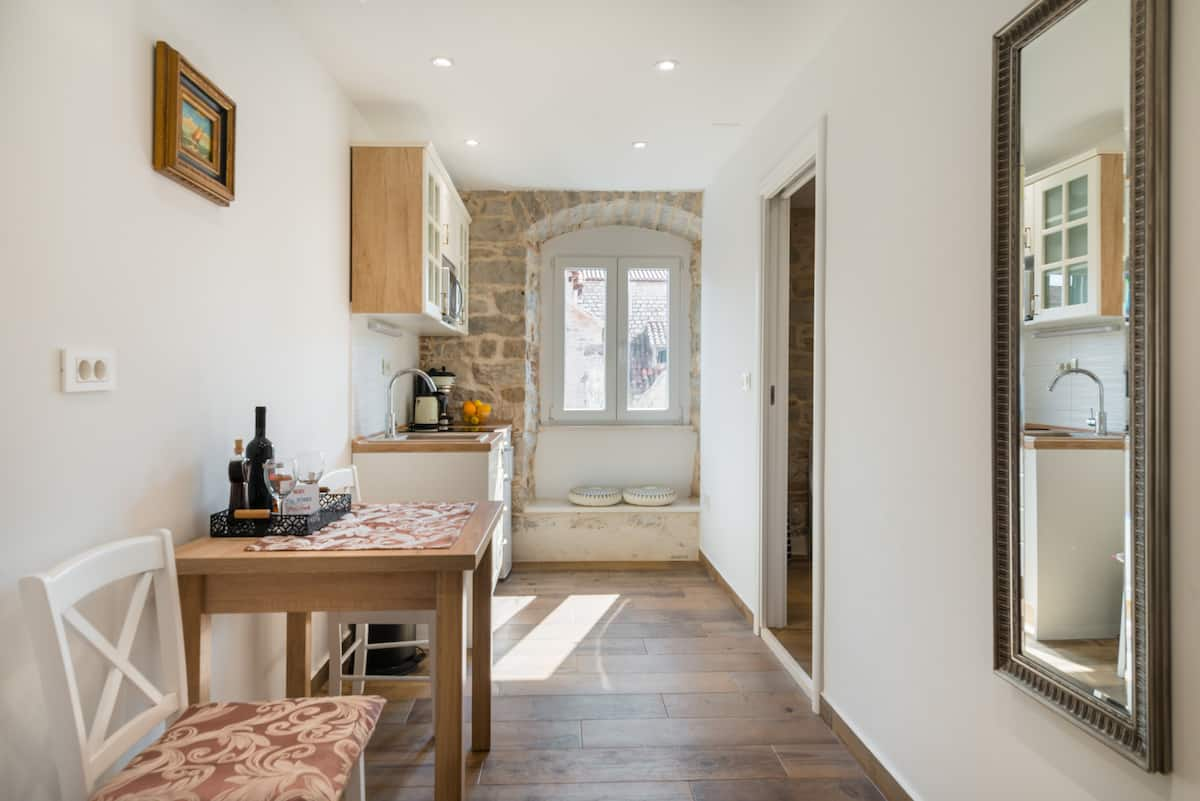Apartment Amore in Diocletian Palace