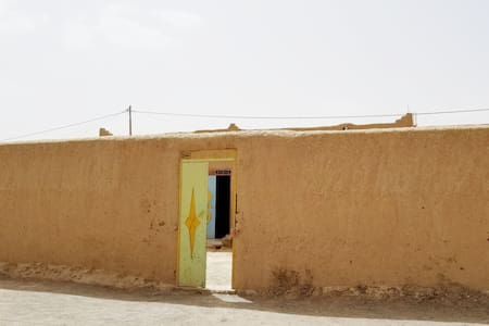 Berber Family Apartment