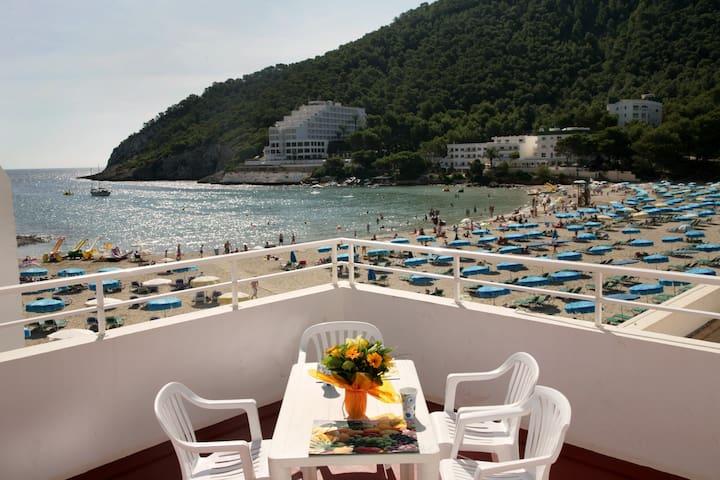 Ideal para Familias y Amigos. Relax & Playa!