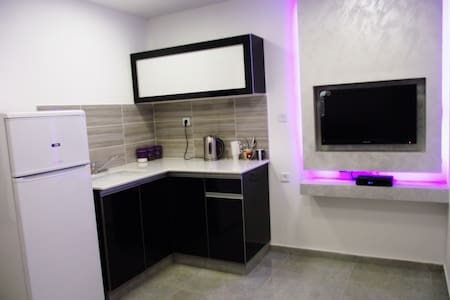 City Apartments (Deluxe room) - Eilat