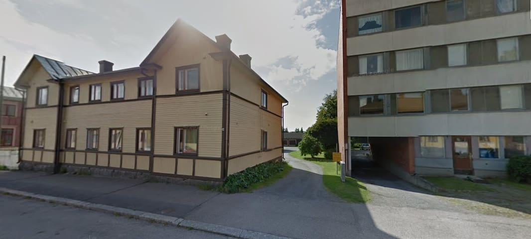 Homely and a friendly - Vaasa - Apartment