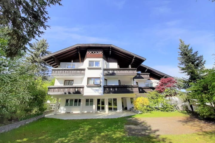 Lush Holiday Home in Altenmarkt im Pongau with Indoor Pool