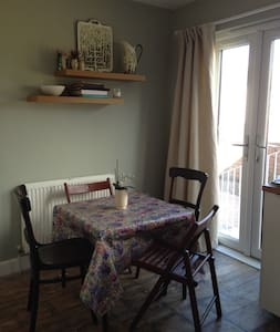 St Andrews - Double bedroom - Saint Andrews