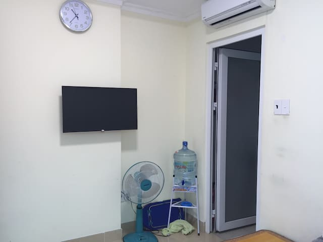 New room and clean, near the Tan Son Nhat air port - Ho Chi Minh - Casa