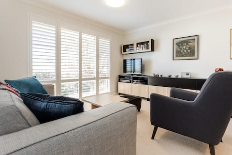 Albany Boutique Apartment