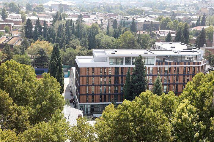 Tbilisi Terracce Apartment