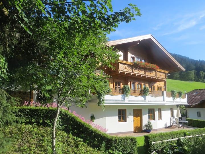 Appartement Hartl in Filzmoos