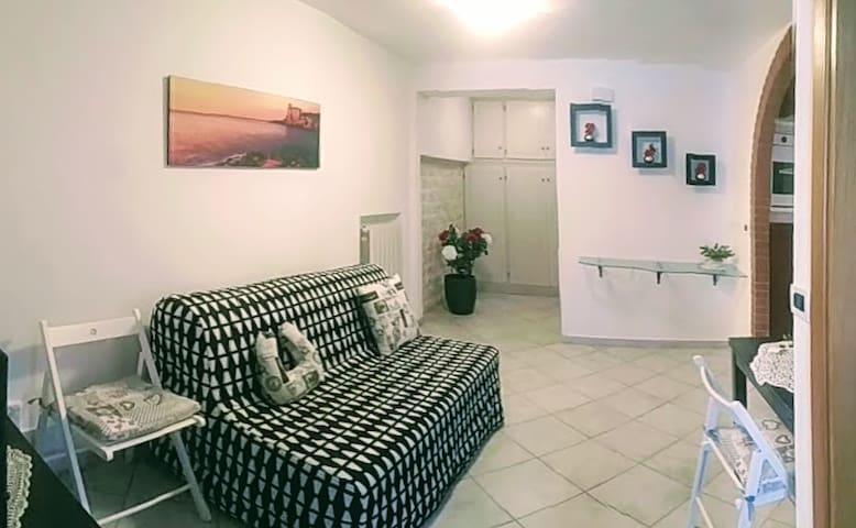 """Appartamento """"La Rondine"""""""