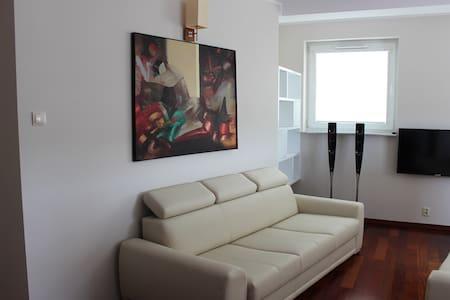 Ustka apartament Na Wydmie - Ustka