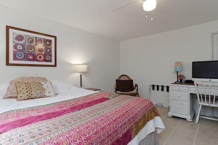 Sunny Spot Suite, Spacious & Serene,near Annapolis