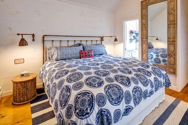 Montauk One Bedroom David Pharaoh Cottage -Nightly