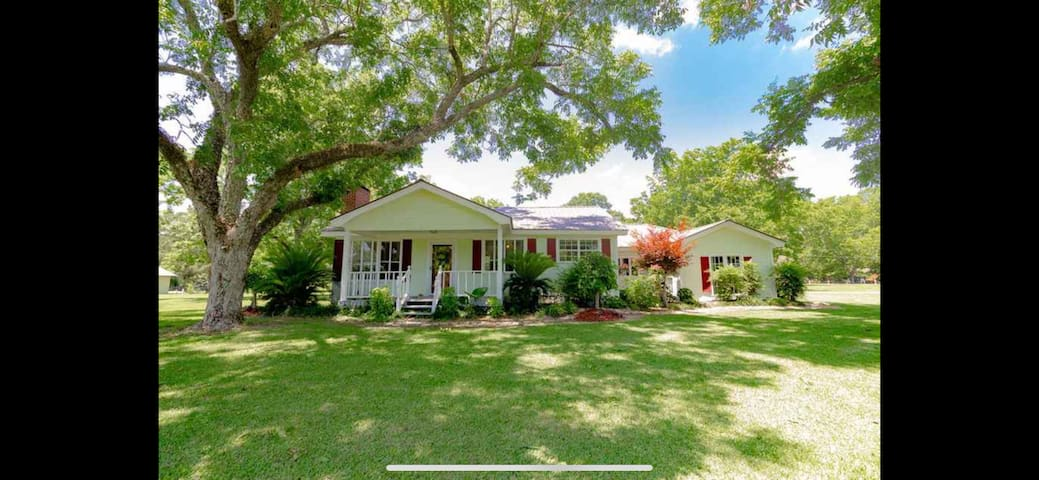 Pecan Orchard Smart Home