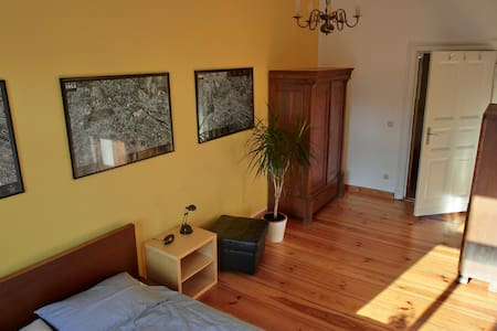 Lovely private room in central Berlin - Berlin