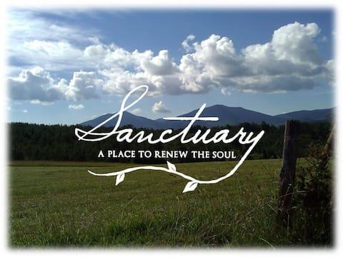 Sanctuary Suite:  Your Tranquil Getaway w/ a View