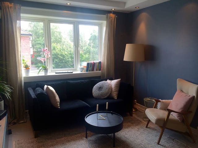 Gem at Carl Berner - Oslo - Apartment
